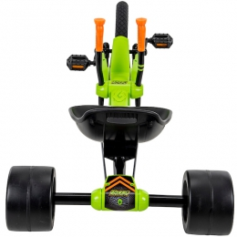 Green Machine Tricycle