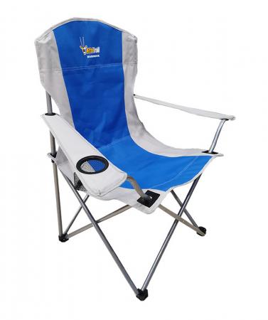 Bushbuck Camp Chair 120kg