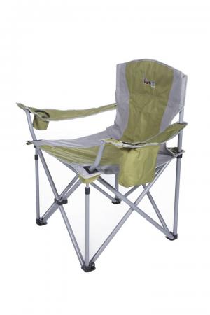 Eland Mega Folding Chair Green Or Blue 180kg