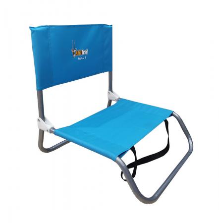 Gull Folding Beach Chair 100kg