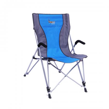 Steenbok Hard Arm Chair 110kg