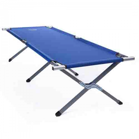 Large Aluminium Stretcher Blue 110kg