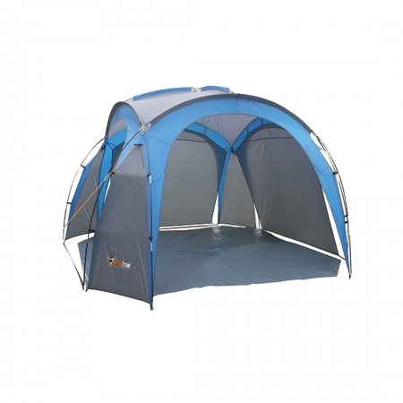 Sun Shade Dome Includes 2 Panels And Pe Floor
