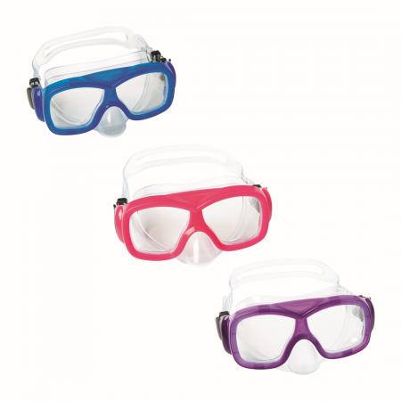 HydroPro Aquanaut Dive mask 7Yrs+