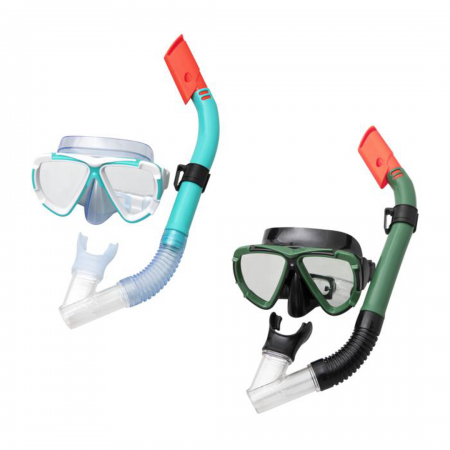 HydroPro Dive mira mask & Snorkel Set 14 Yrs+