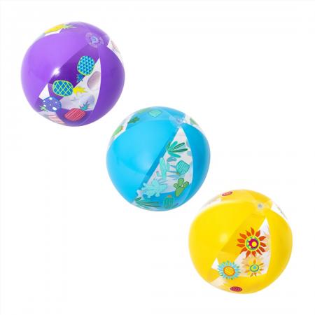 Designer Beach Ball 51cm