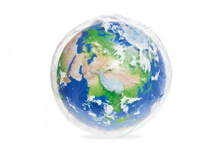 Earth Explorer Glowball 61cm