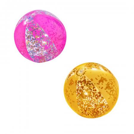 Glitter Fusion Beach Ball 41cm