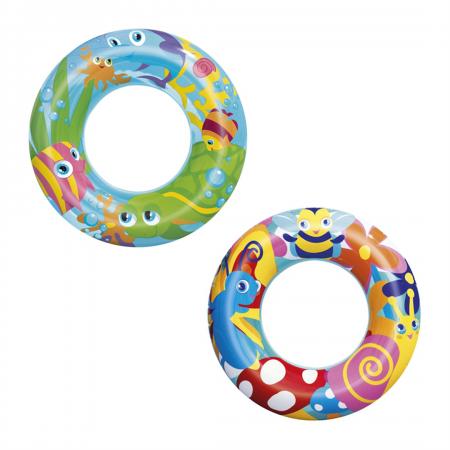 56cm Designer Swim Ring