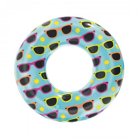 76cm Designer Swim Ring