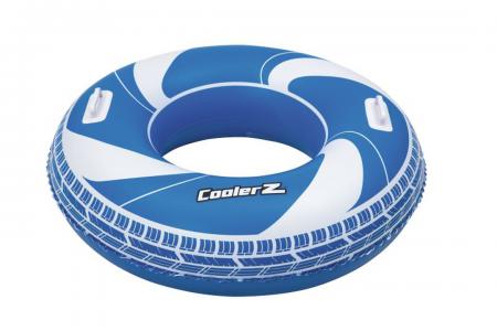 Coolerz Spiral Swim Ring 1.02m
