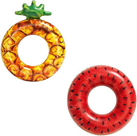 Summer Fruit Pool Ring