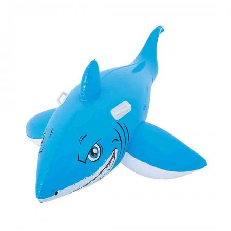 Great White Shark Ride-On 1.57m x 71cm
