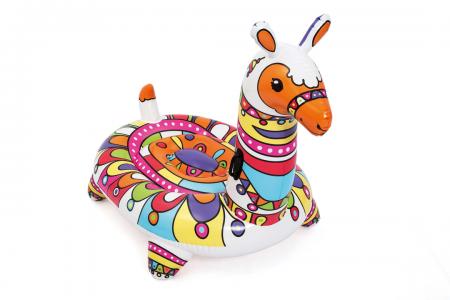 Bestway Llama Ride-On 1.93m x 1.51m