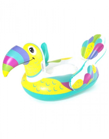 Toucan Pool Day Ride-On 1.73m x 91cm
