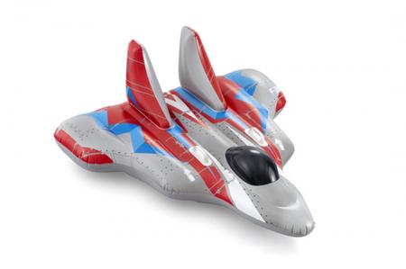 Galaxy Glider Ride-On 1.36m x 1.35m