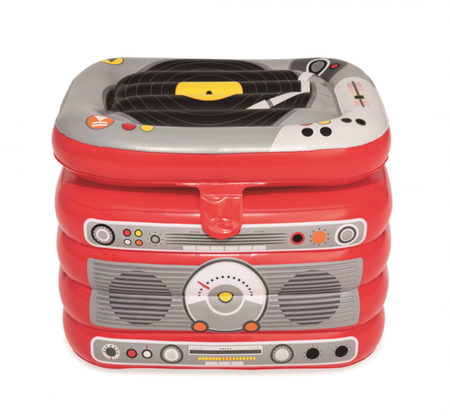 Party Turntable Cooler 61cm x 53cm