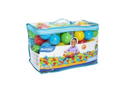 6.4cm Splash & Play 100 Bouncing Balls