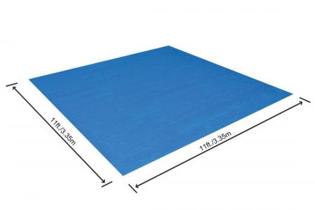 Ground Cloth 335cm x 335cm