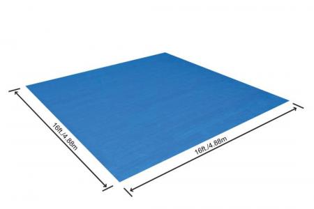 Ground Cloth 488cm x 488cm