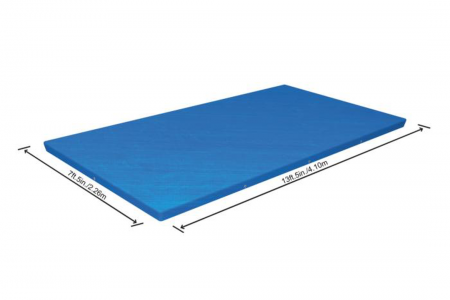Frame Pool Cover 400cm x 211cm