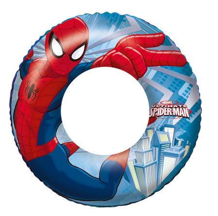 56cm Spiderman Swim Ring