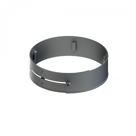 Pot-Skirt Stainless Steel