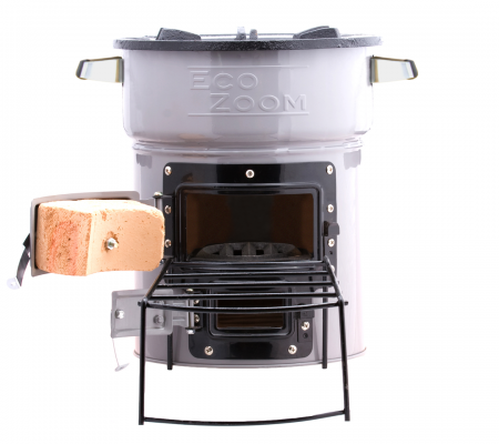 Ecozoom Versa Stove Wood and Charcoal 26cm