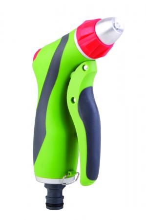 Spray Gun Adjustable Premium