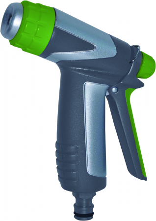 Spray Gun Metal Adjustable