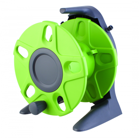 Hose Reel Free Standing And Wall Mounted