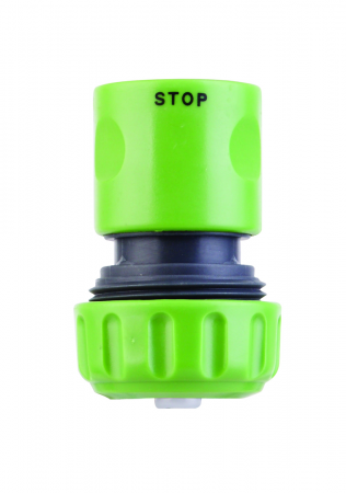 Hose Connect Waterstop 3/4