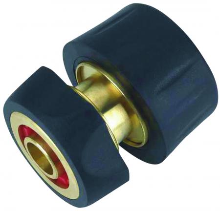 Hose Connector Watertop 3/4 Brass