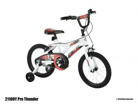 Pro Thunder Tricycle Boys 16