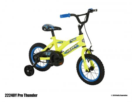 Pro Thunder Tricycle Boys