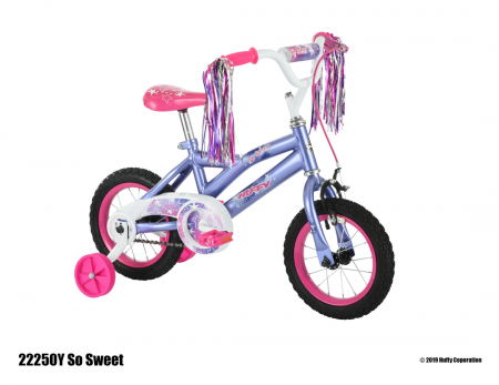 So Sweet Girl Tricycle Girls