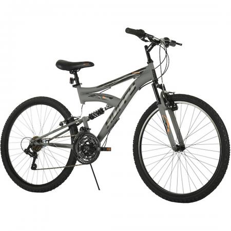 DS-3 Dual Suspension MTB Bicycle