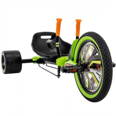 Green Machine 16