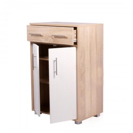 Corsica 2 Storage Cabinet 2-Door