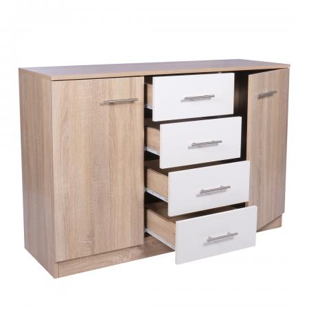 Corsica Multi Storage Cabinet
