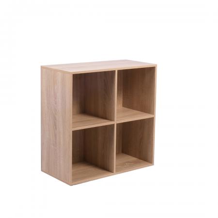Sardina 4-Cube Shelf