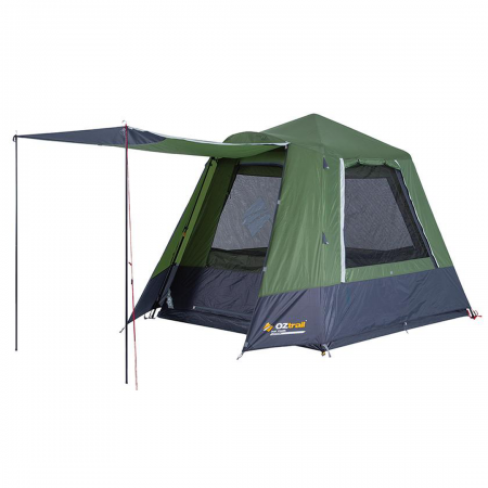 Fast Frame 4P Tent