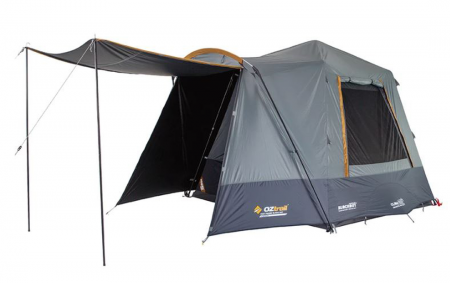 Fast Frame Blockou T 4P Tent