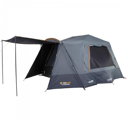 Fast Frame Blockout 6P Tent