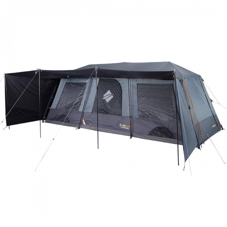 Fast Frame Blockout 10P Tent
