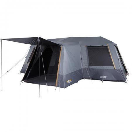 Fast Frame Lumos 12P Tent