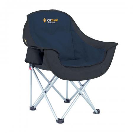 Moon Junior Chair Blue