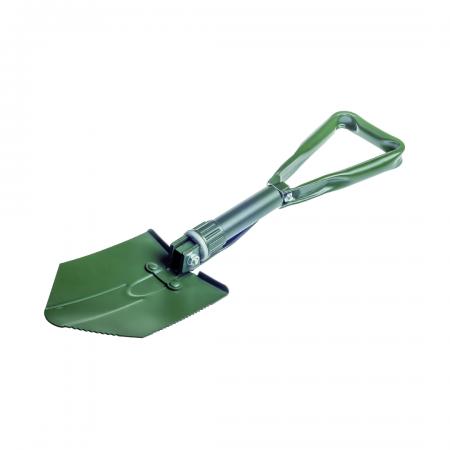 Tri Fold Shovel