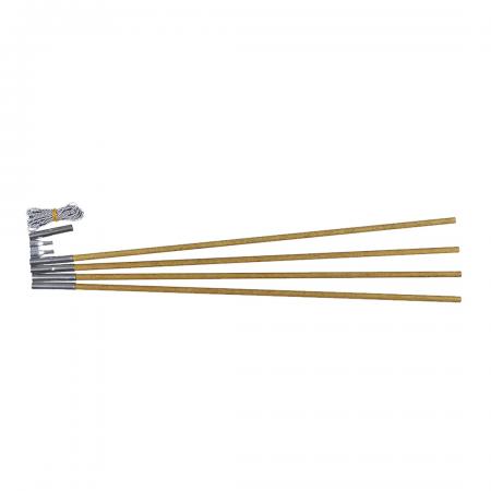 Oztrail Pole Kit 7.9 mm x 600mm