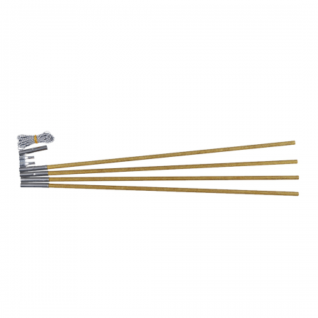 Oztrail Pole Kit 12.5 mm x 600mm
